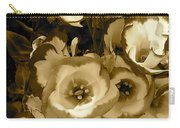 Pretty Petals 2 Carry-all Pouch
