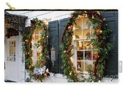 Pretty Store Windows Carry-all Pouch