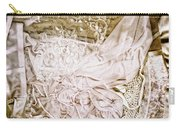 Pretty Things 1 - Lingerie Art By Sharon Cummings Carry-all Pouch