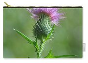 Prickle-me-not Carry-all Pouch