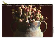 Prickly Padres Carry-all Pouch