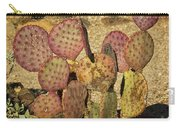 Prickly Pear Cactus Dsc08545 Carry-all Pouch