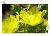 Prickly Pride Carry-all Pouch