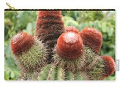 Prickly Situation Carry-all Pouch