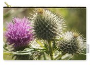 Prickly Youth Carry-all Pouch
