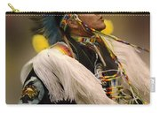 Pow Wow Native Pride 2 Carry-all Pouch