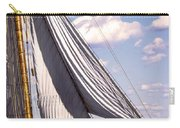 Pride Of Baltimore 2 Carry-all Pouch
