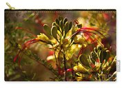 Pride Of Barbados Carry-all Pouch