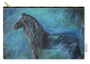 Pride Of Friesians Carry-all Pouch