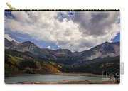 Priest Lake Colorado Carry-all Pouch