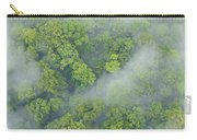 Primary Rainforest Sabah Borneo Carry-all Pouch