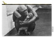 Primate Discipline Carry-all Pouch
