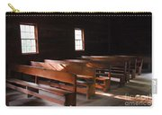 Primitive Church Carry-all Pouch
