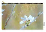 Primo Fiore Carry-all Pouch