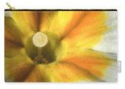 Primrose Closeup Carry-all Pouch