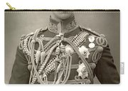 Prince Albert Victor Carry-all Pouch