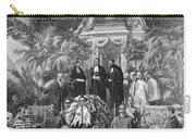 Prince Alfred (1874-1899) Carry-all Pouch