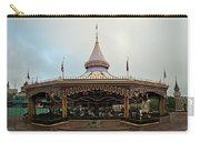 Prince Charmings Regal Carousel Carry-all Pouch