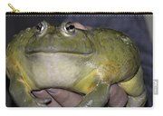 Prince Frog Hands Carry-all Pouch