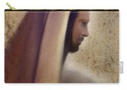 Prince Of Peace Carry-all Pouch by Kume Bryant