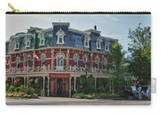 Prince Of Wales Hotel 9000 Carry-all Pouch