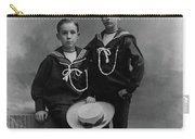 Princes Amedeo And Aimone Carry-all Pouch
