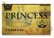 Princess 1 Carry-all Pouch