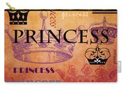 Princess 2 Carry-all Pouch