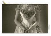 Princess Beatrice (1857-1944) Carry-all Pouch