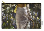 Princess Elvina Of Bavaria Carry-all Pouch