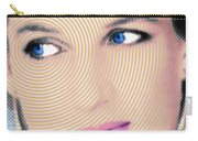 Princess Lady Diana Carry-all Pouch