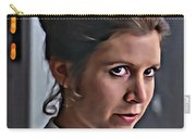 Princess Leia Carry-all Pouch
