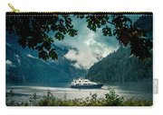 Princess Louisa Inlet Carry-all Pouch