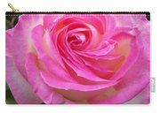 Princess Of Monaco Rose 1 Carry-all Pouch