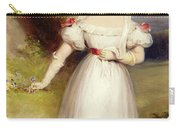 Princess Victoria Carry-all Pouch by Stephen Smith