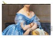 Princesse Albert De Broglie Nee Josephine Eleonare Marie Pauline De Galard De Brassac De Bearn Carry-all Pouch
