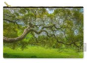 Princeton Japanese Maple Tree Carry-all Pouch