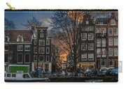 Prinsengracht 743. Amsterdam Carry-all Pouch