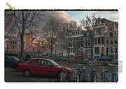 Prinsengracht 791. Amsterdam. Carry-all Pouch