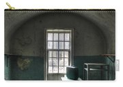 Prison Cell Carry-all Pouch
