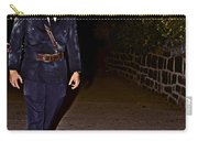 Prison Guard Zombie Carry-all Pouch