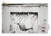 Prison Mural Carry-all Pouch