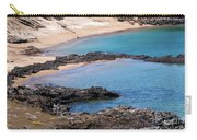 Private Beaches Carry-all Pouch