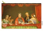 Private Box, Drury Lane, 1837 Carry-all Pouch