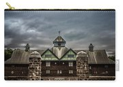 Private School Carry-all Pouch by Edward Fielding