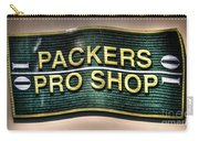 Pro Shop Poster Carry-all Pouch