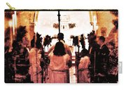 Procession Of Light Carry-all Pouch