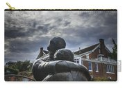 Prodigal Under Clouds Carry-all Pouch