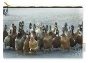 Professional Ducks 2 Carry-all Pouch