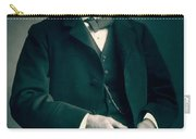 Professor Thomas H Huxley Carry-all Pouch